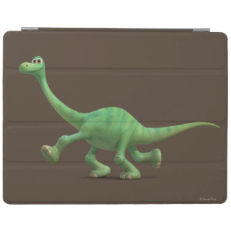 Arlo Character Art iPad Cover