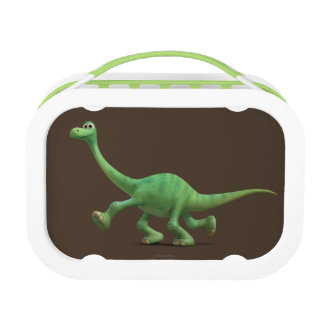 Arlo Character Art Lunch Box