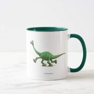 Arlo Character Art Mug
