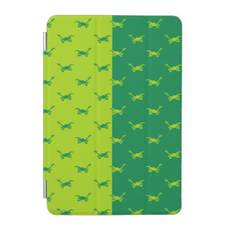 Arlo Half Color Running iPad Mini Cover