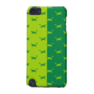 Arlo Half Color Running iPod Touch 5G Case