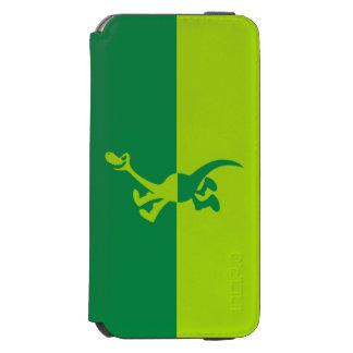 Arlo Half/Half Incipio Watson™ iPhone 6 Wallet Case