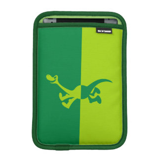 Arlo Half/Half iPad Mini Sleeve