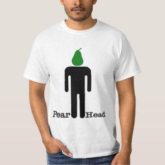 Arlo Pear - Summer Tour '09 Pear Head Special Edit T-Shirt