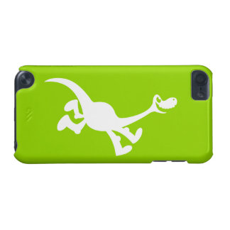 Arlo Silhouette iPod Touch (5th Generation) Case