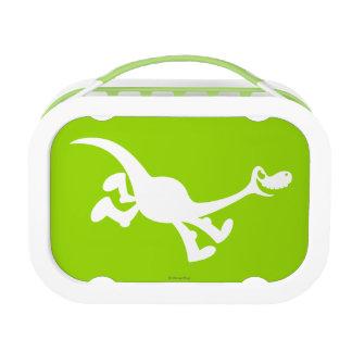 Arlo Silhouette Lunch Box