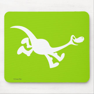 Arlo Silhouette Mouse Mat