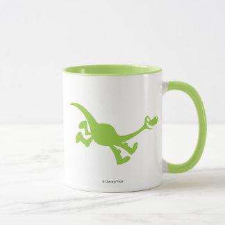 Arlo Silhouette Mug
