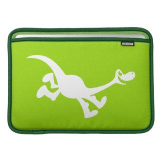 Arlo Silhouette Sleeve For MacBook Air