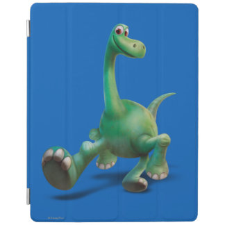 Arlo Walking Forward iPad Cover