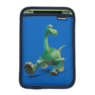 Arlo Walking Forward iPad Mini Sleeve