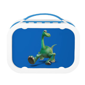 Arlo Walking Forward Lunchboxes