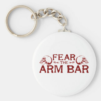Arm Bar Key Chains