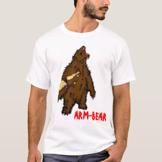 Arm-BearFed T-Shirt
