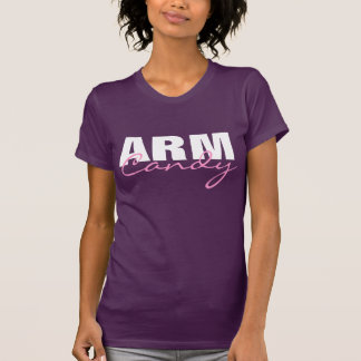 ARM Candy T-shirts