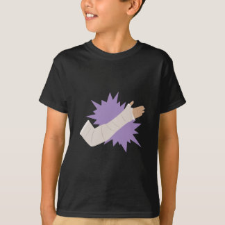 Arm Cast T-Shirt