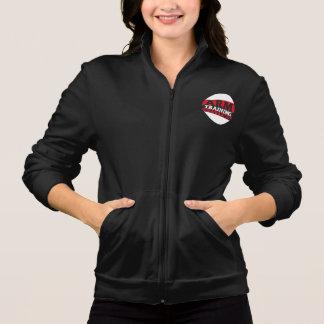 ARM Womens Track Jacket