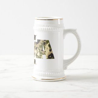 Arma 3 Tankard Hexacam - semi-arid camo Mugs