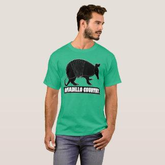 Armadillo Animal Designer Clothing Sale T-Shirt