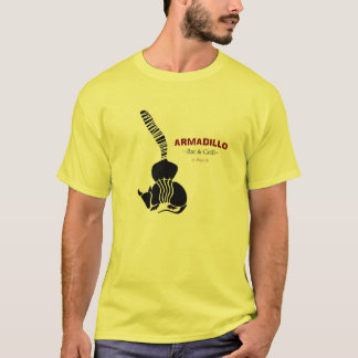 Armadillo Bar & Grill T-Shirt
