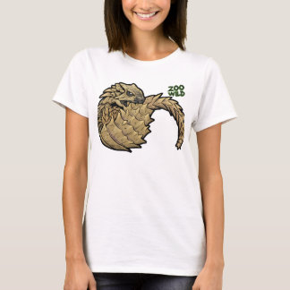 Armadillo Girdled Lizard T-Shirt