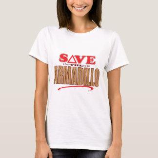 Armadillo Save T-Shirt