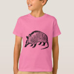 Armadillo T Shirts