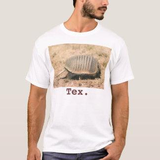 armadillo, Tex. T-Shirt