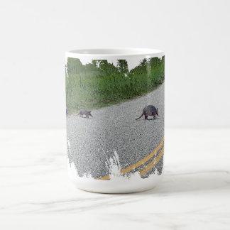 Armadillos Coffee Mug