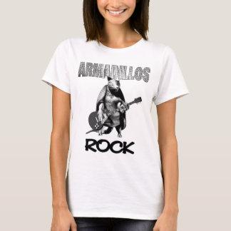 Armadillos Rock T-Shirt