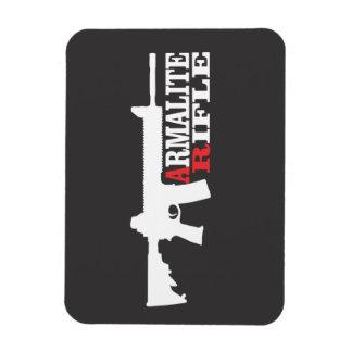 Armalite Rifle, Magnet
