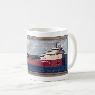 Armco self-unloader mug