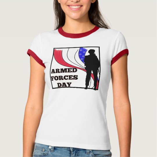 Armed Forces Day Shirt