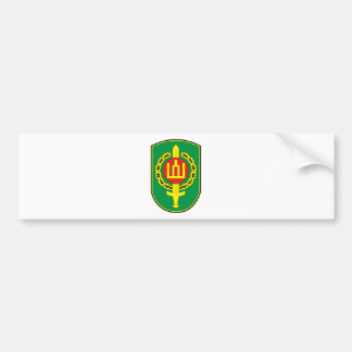Armed Forces Information School Bumper Stickers