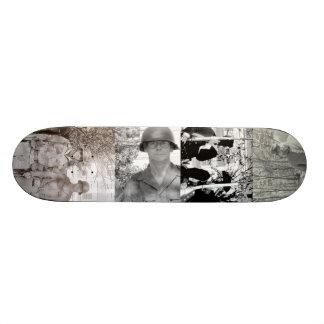 armed forces skate decks