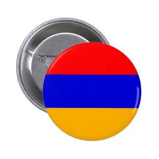 Armenia - Armenian Flag Pins