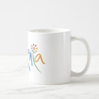 Armenia Basic White Mug