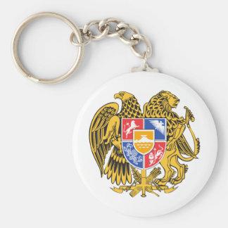 Armenia Coat of arm AM Key Ring