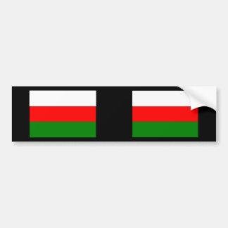 armenia, Columbia Bumper Sticker