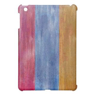 Armenia distressed Armenian flag iPad Mini Cover