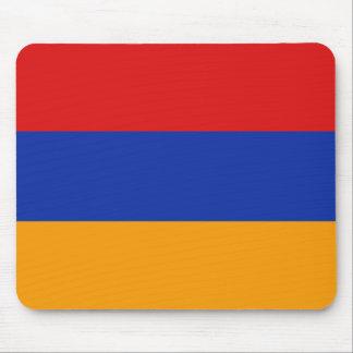 Armenia Flag Mousepad