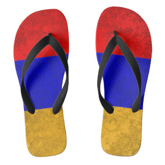 Armenia Flip Flops