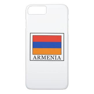 Armenia iPhone 7 Plus Case
