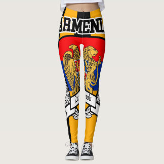 Armenia Leggings