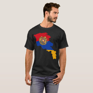 Armenia Nation T-Shirt