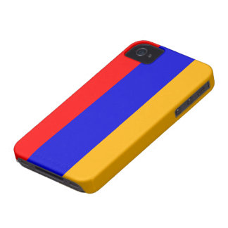 Armenia National Flag iPhone 4 Cover