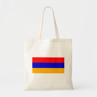 Armenia National Flag Tote Bag