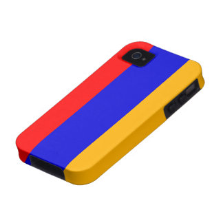 Armenia National Flag Vibe iPhone 4 Cases