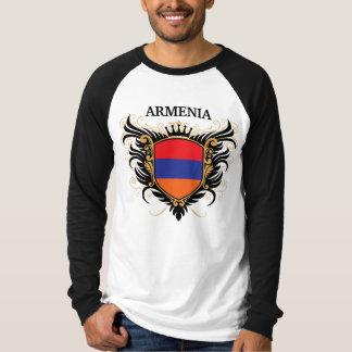 Armenia [personalize] T-Shirt