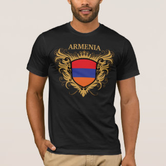 Armenia [personalize] T-Shirt